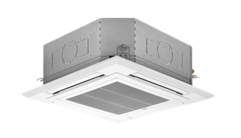 air conditioning ceiling cassette systems